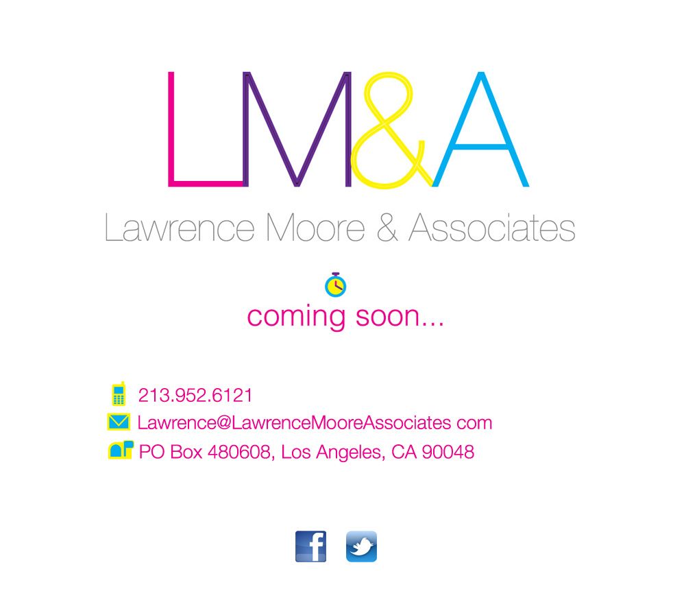 Lawrence Moore & Associates